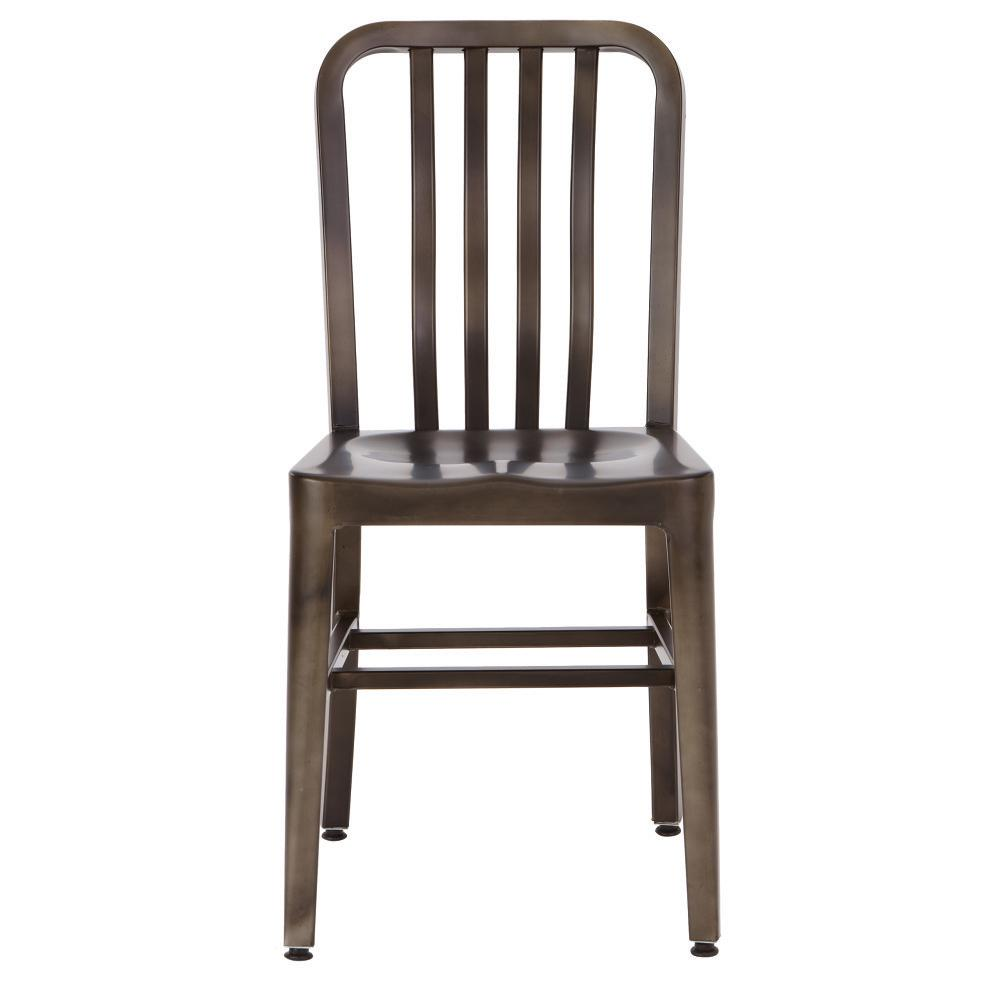 Merveilleux This Review Is From:Sandra Gun Metal Side Chairs (Set Of 2)