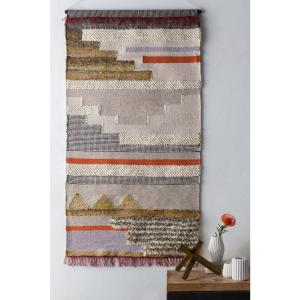 Artistic Weavers Eshyo 36 inch x 60 inch Multicolor Tapestry by Artistic Weavers
