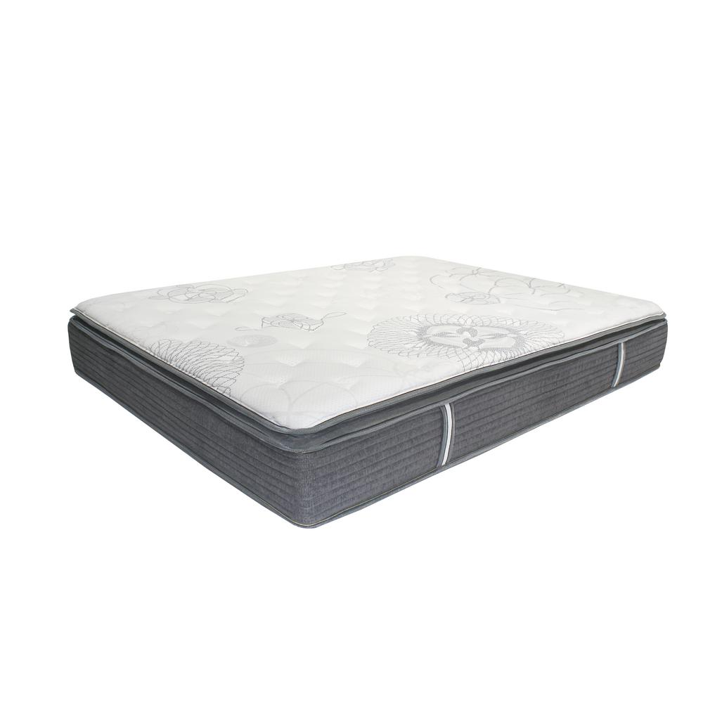 Primo Regenerate 10.4 California King Pocket Coil Mattress