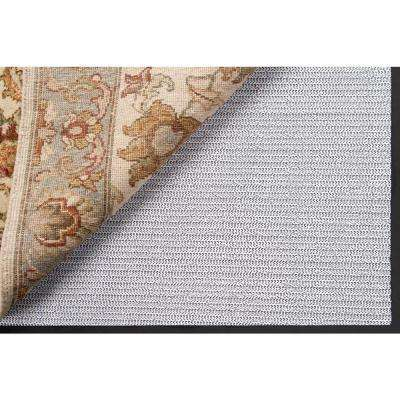 Durable 6 ft. x 9 ft. Oval Rug Pad