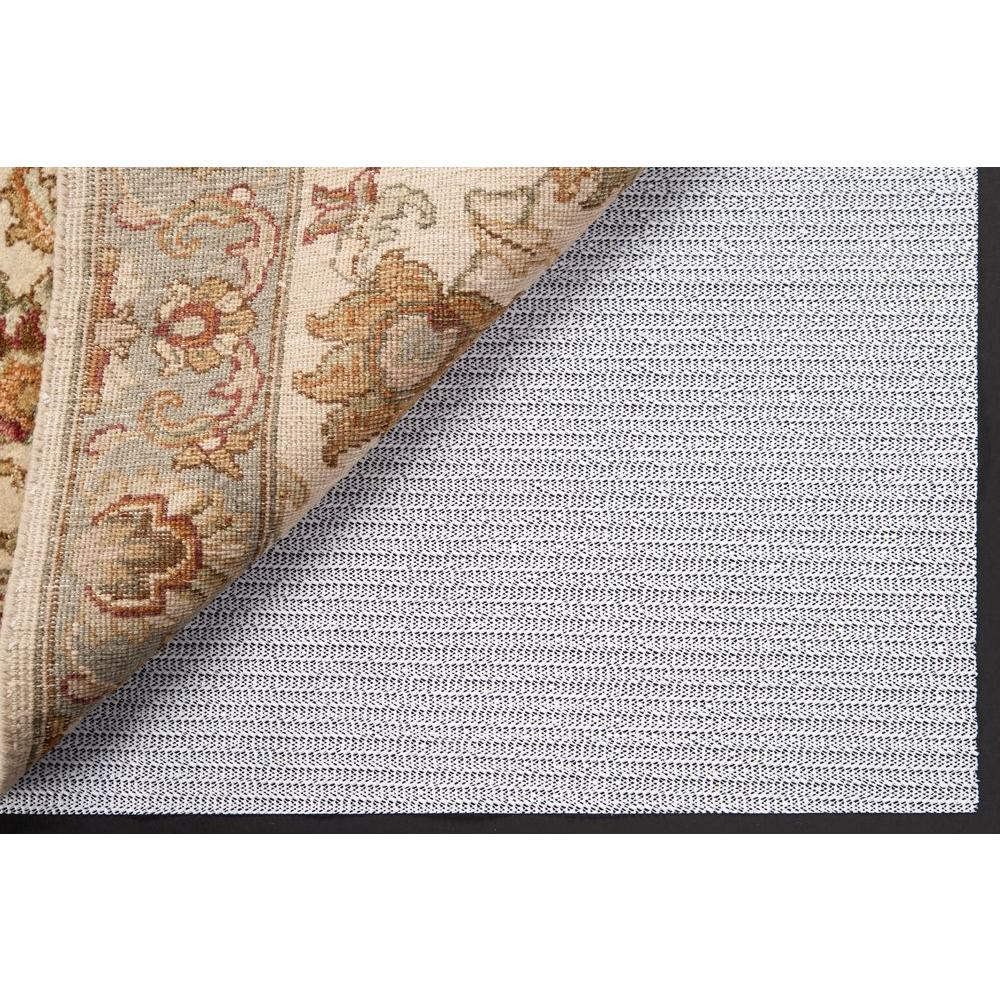 Artistic Weavers Durable 8 ft. x 10 ft. Oval Rug Pad