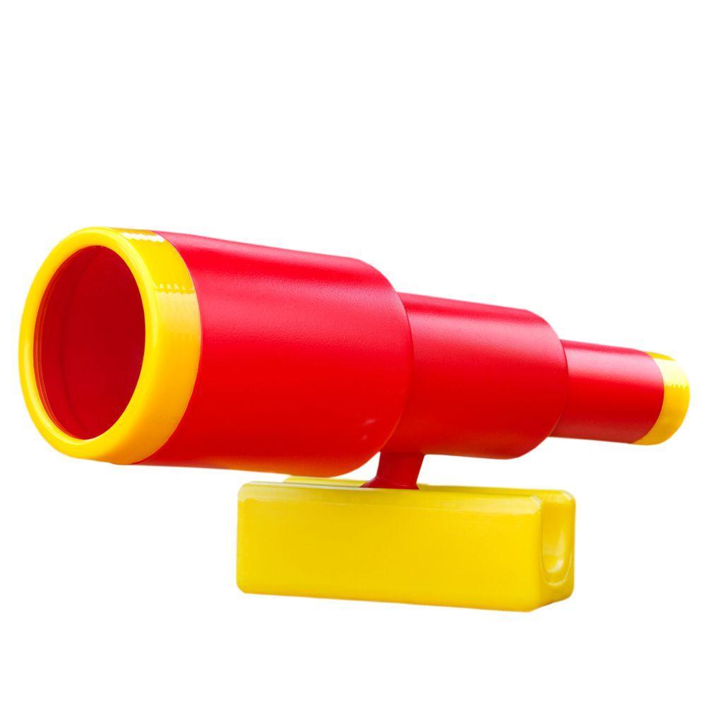 Red Looney Telescope