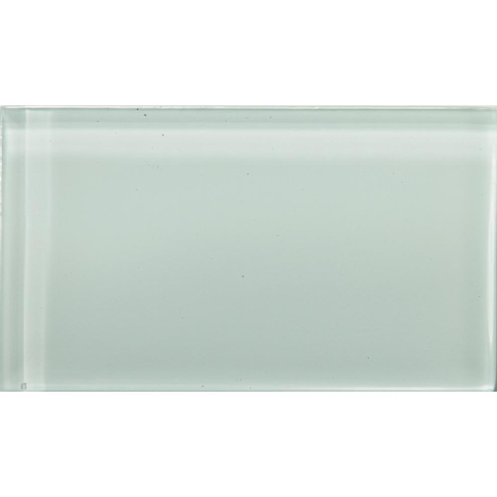 Emser Lucente Crystalline 3 15 In X 6 46 Gl Wall Tile
