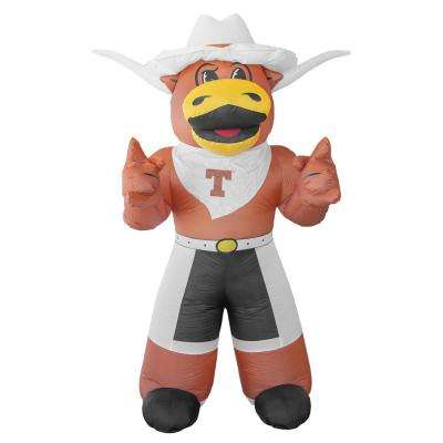 7 ft. Texas Longhorns Inflatable Mascot