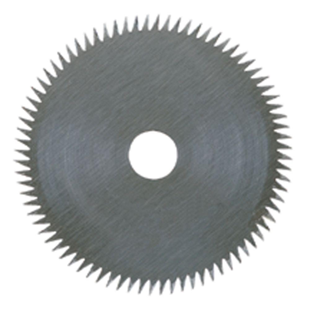 58 mm Dia Crosscut Blade for KS 115