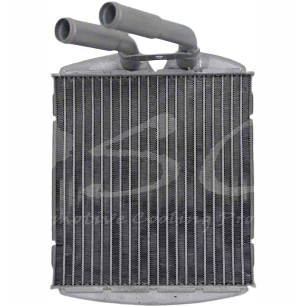 Heater Core HVAC