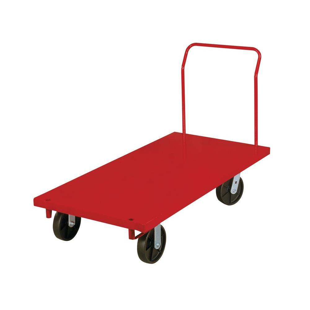 30 in. W Platform Cart