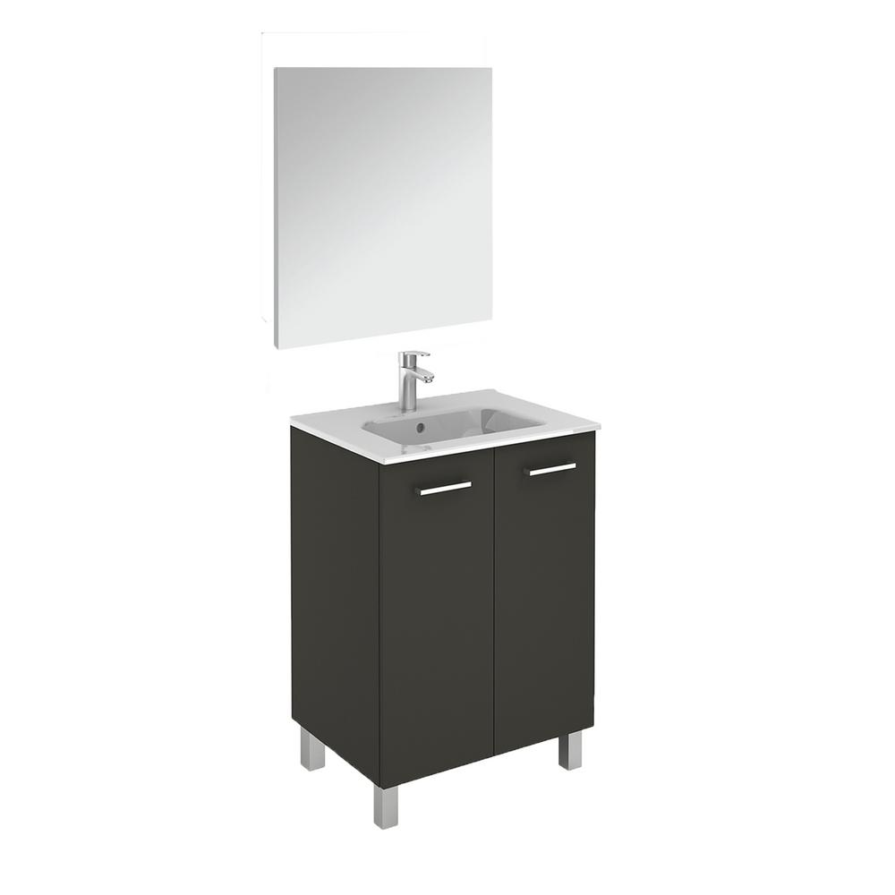 Ws Bath Collections Logic 23 6 In W X