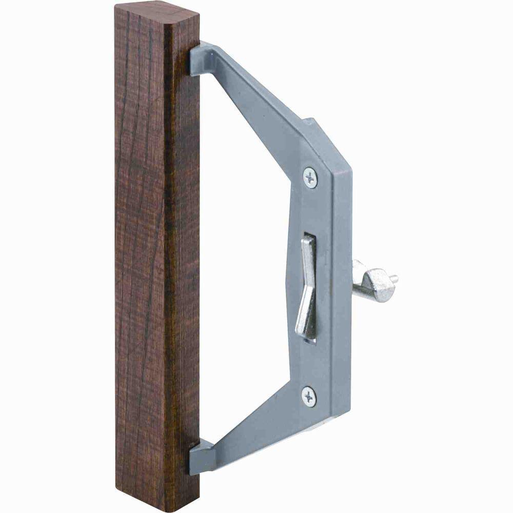 Aluminum Sliding Glass Door Handle