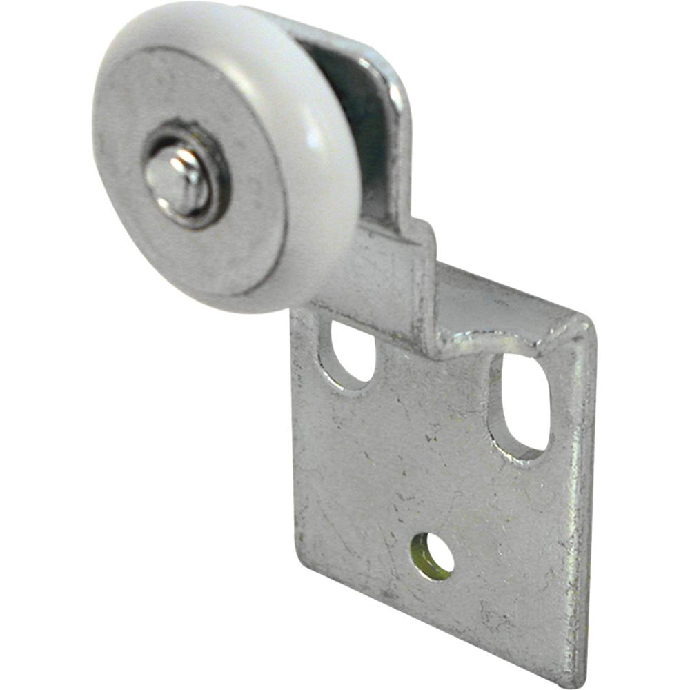 Prime-Line Bypass Closet Door Top-Hung Back Rollers and