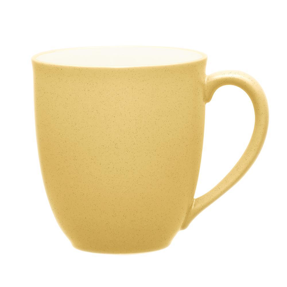 Colorwave 12 oz. Green Mug