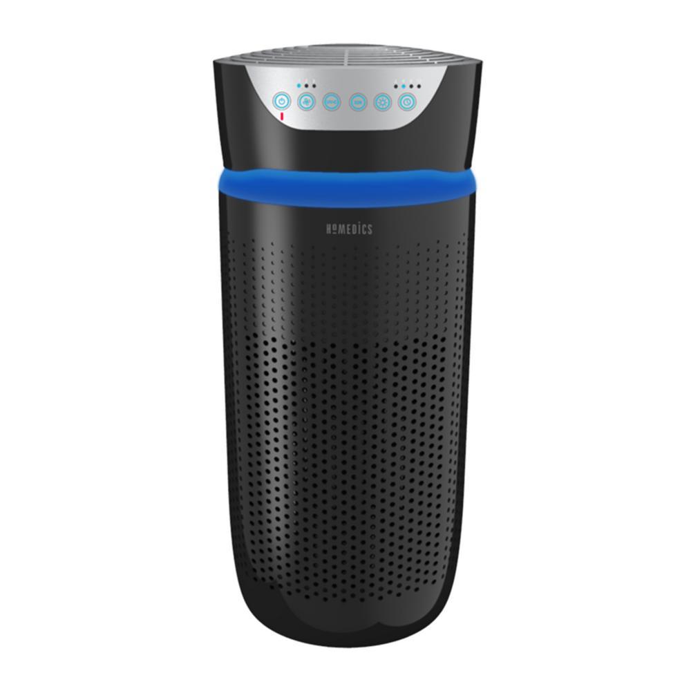 TotalClean 5-In-1 Medium Room Tower Air Purifier