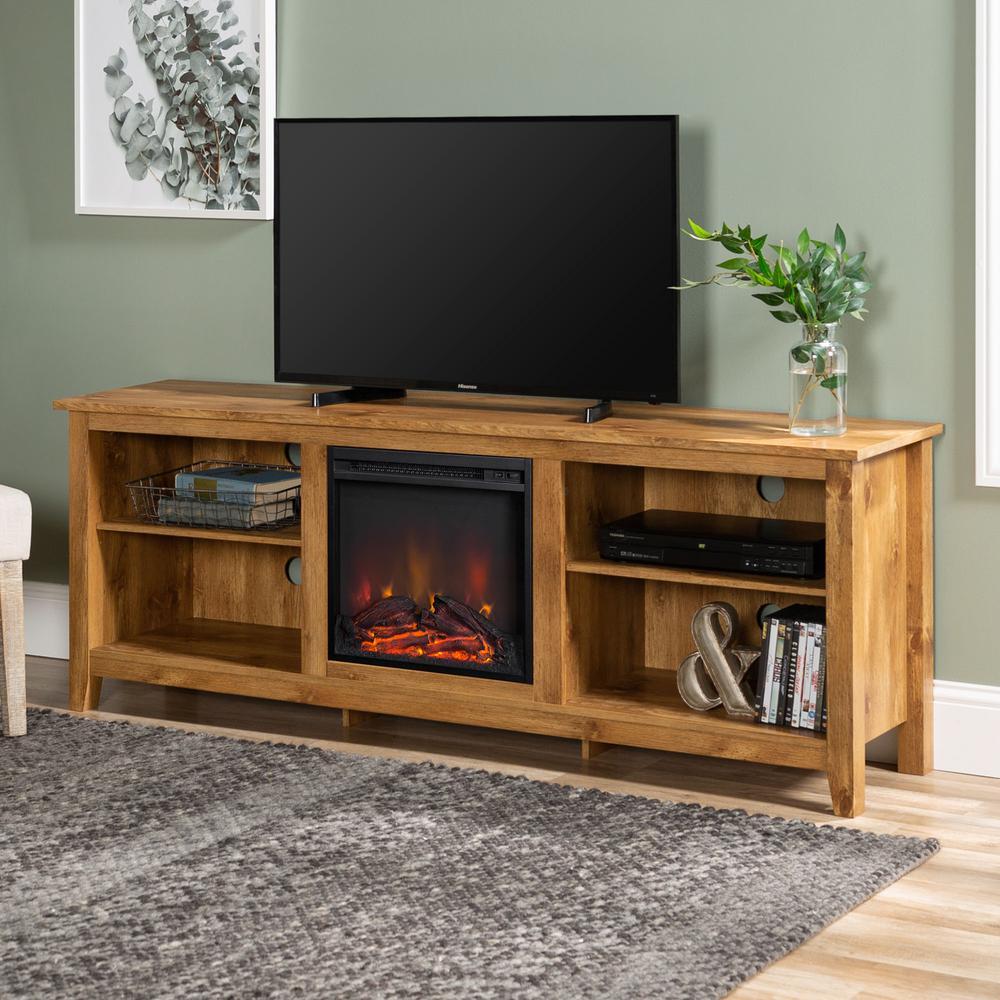 Barn Wood Tv Stand - Home Design Ideas