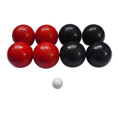 100 mm Composite Molded Bocce Ball Set