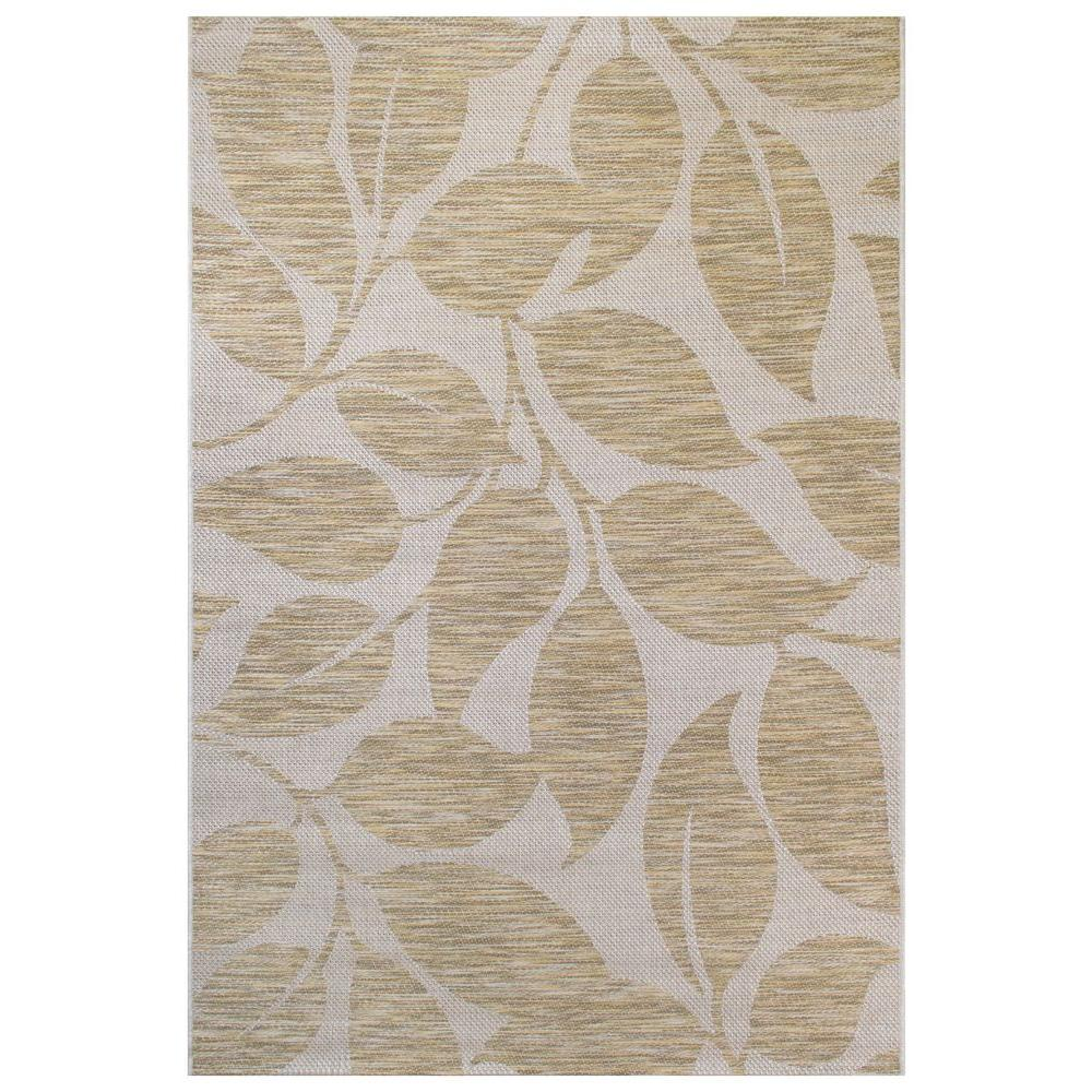 Balta US Oakgrove Green 5 ft. 3 in. x 7 ft. 5 in. Area Rug