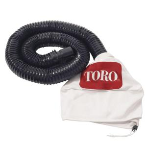 Toro Leaf Collector by Toro