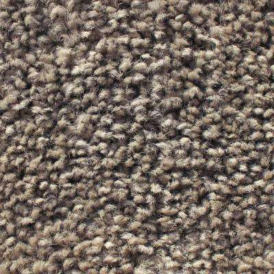 Mid-Century Vinyl Texture 24 in. x 24 in. Carpet Tile (12 Tiles/Case)