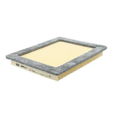 Replacement Air Filter for Wix 46804 Purolator A35528 Fram CA9687