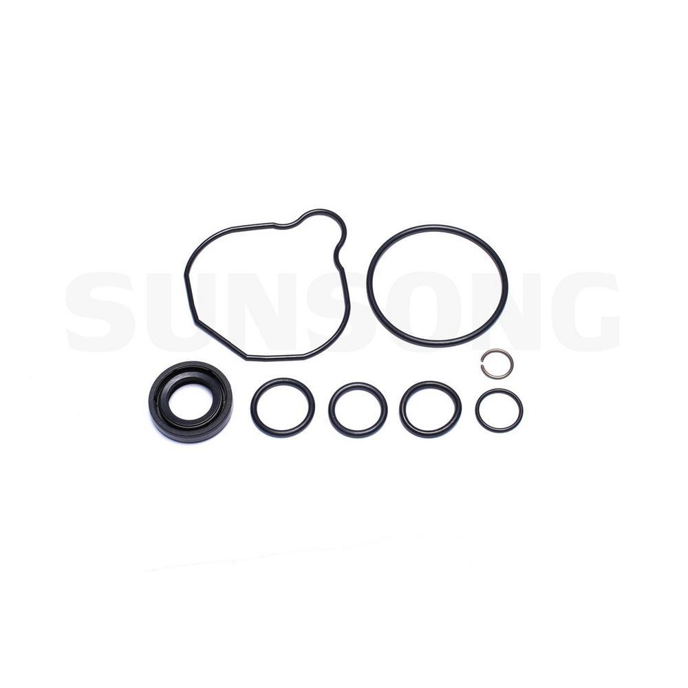 Sunsong 8401487 Power Steering Pump Seal Kit