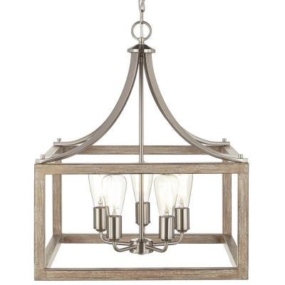 Farmhouse Chandeliers Lighting