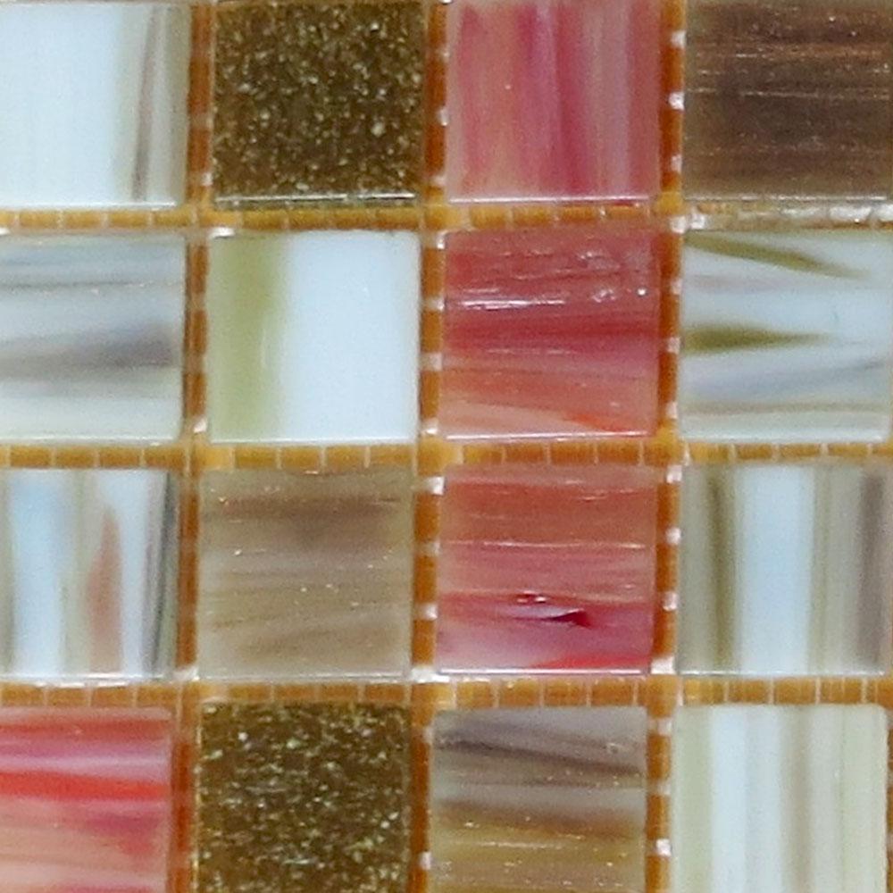 Mm Gl Mosaic Tile Diy Kit