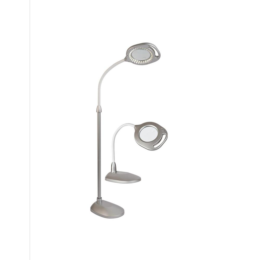 Best Floor Lamp With Natural Daylight Illumination