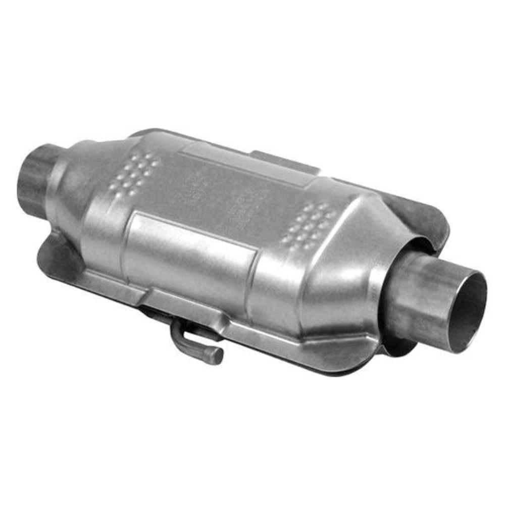 Universal Catalytic Converter