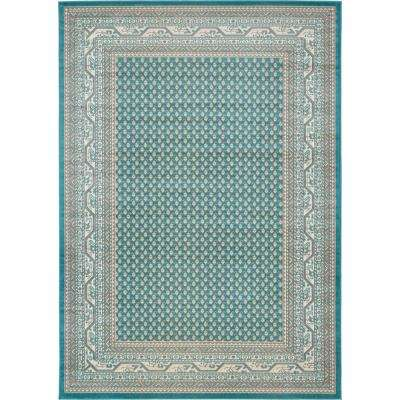 7 X 10 Area Rugs Rugs The Home Depot