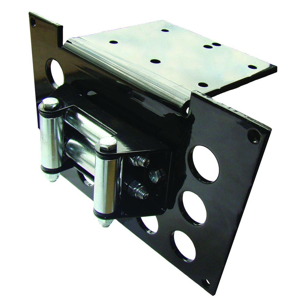 Arctic Cat ATV Mounting Kit For 96 01 And Bear Vehicles