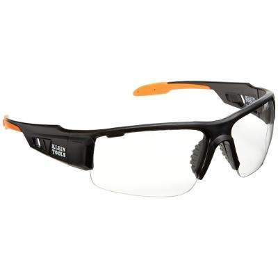 Professional Safety Glasses with Clear Lens