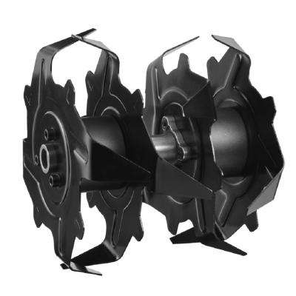 Multi-Tool Cultivator Blade Set for CTA9500