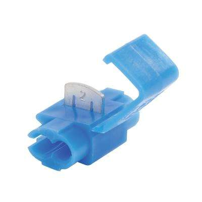 16-14 AWG Plier Tap Connectors (25-Pack)