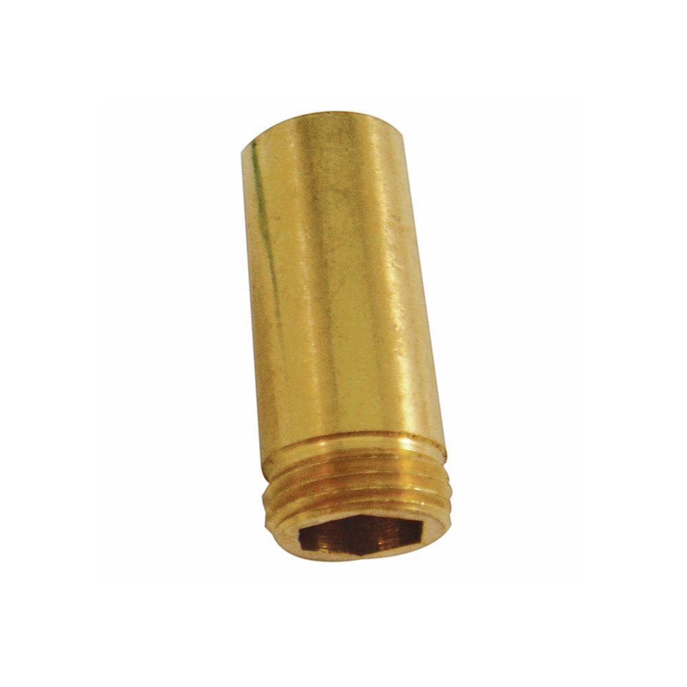 PartsmasterPro Faucet Shank Extenders - Plastic (2-Pack)-58410 - The ...