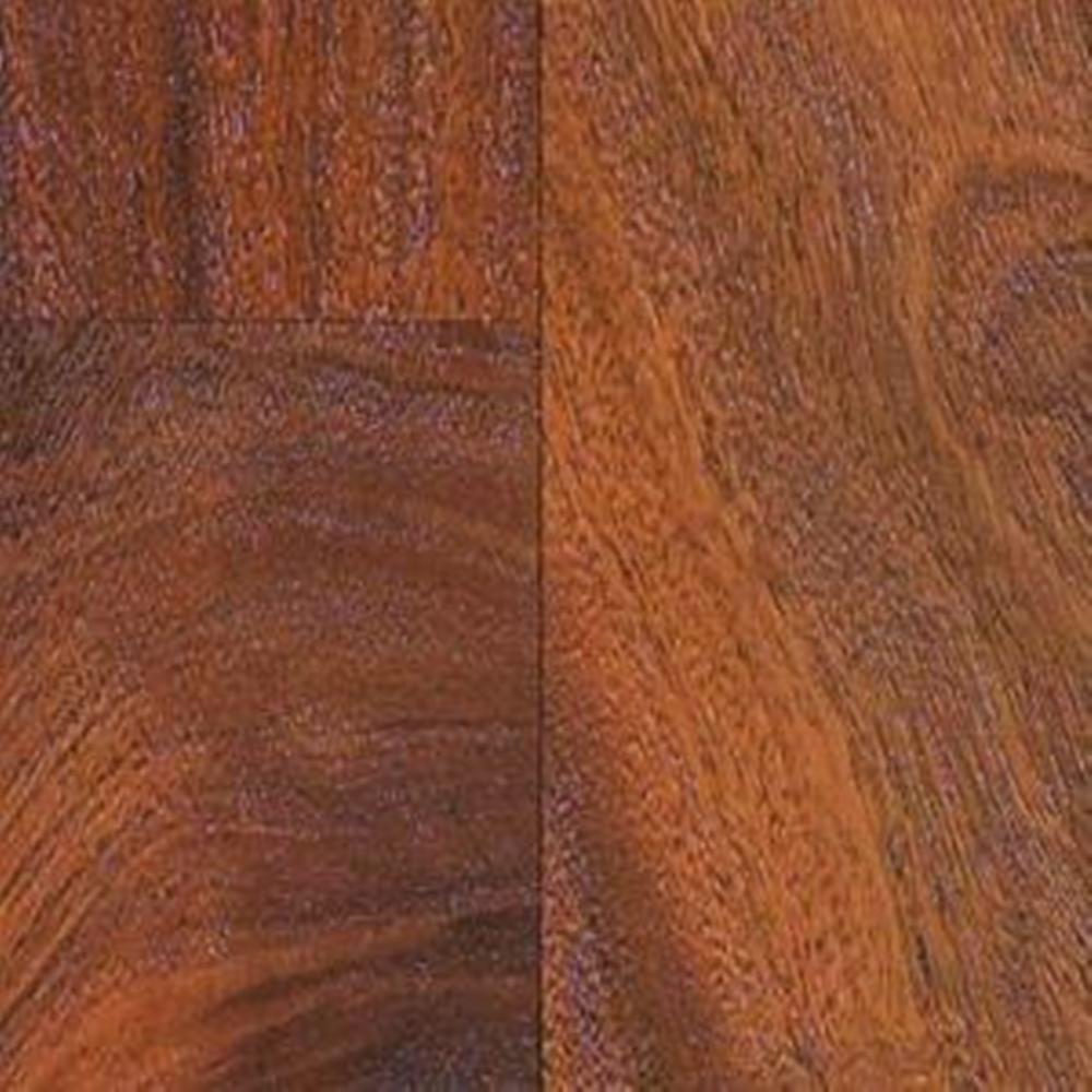 Native Collection Mahogany Laminate Flooring - 5 in. x 7 in.