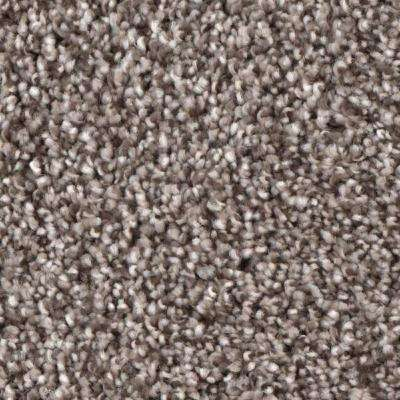 Scout's Crossing II - Color Inspect Texture 12 ft. Carpet