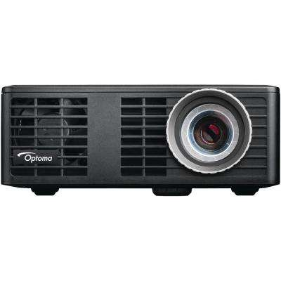 1280 x 800 LED Ultra-Compact Portable Projector with 700-Lumen
