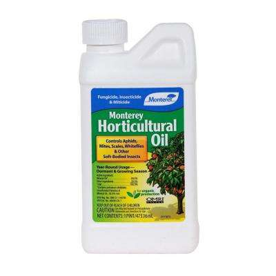 Horticultural Insecticidal Oil Pints