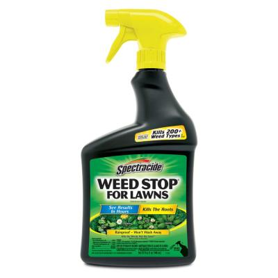 Weed Stop 32 oz. Ready-to-Use Sprayer