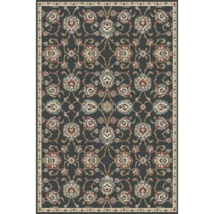Dynamic Rugs Melody Anthracite 2 ft. x 3 ft. 7 inch Indoor Accent Rug by Dynamic Rugs