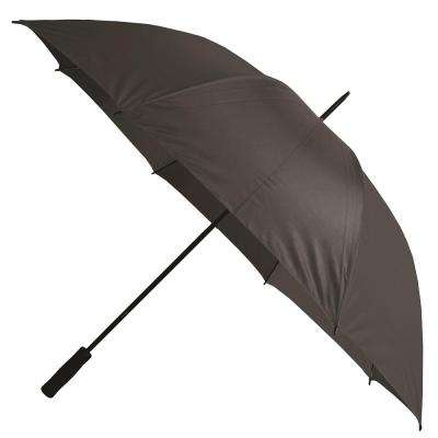 32-Count Golf Umbrella in All Black