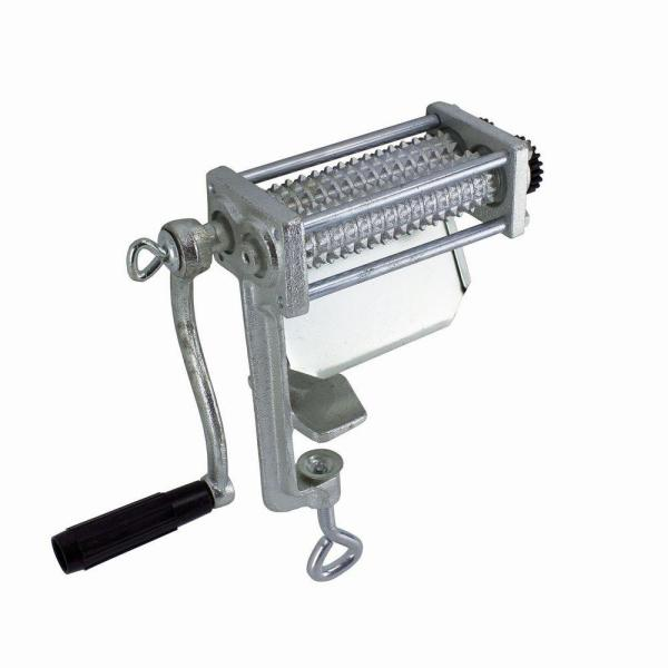 Chard Cast Iron Meat Tenderizer in Silver MT108
