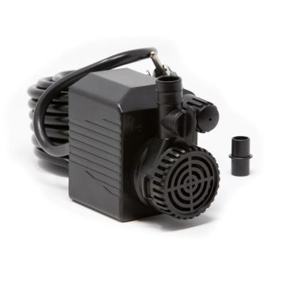 290 GPH Auto Shut-Off Submersible Fountain Pump