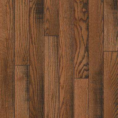 Take Home Sample - Oak Forest Colony Solid Hardwood Flooring - 5 in. x 7 in.
