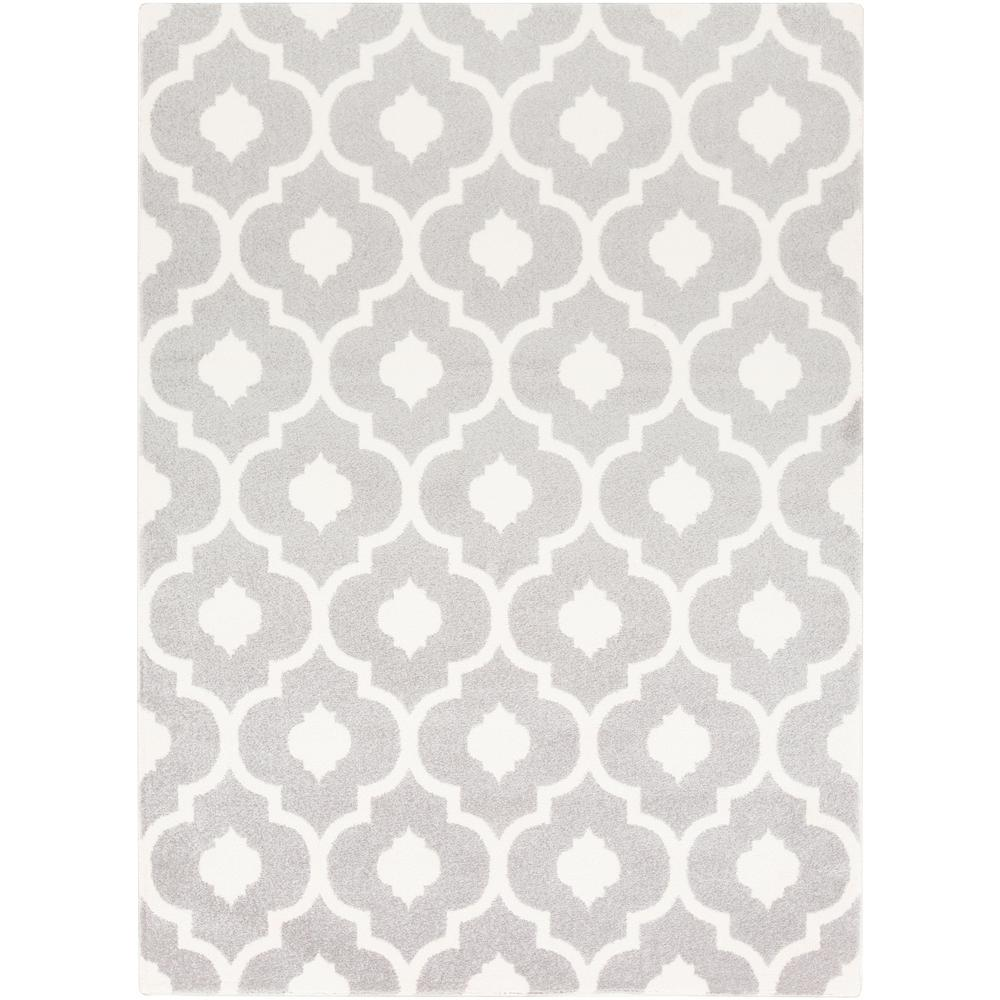 Artistic Weavers Hanamaki Medium Gray 3 ft. x 5 ft. Indoor Area Rug