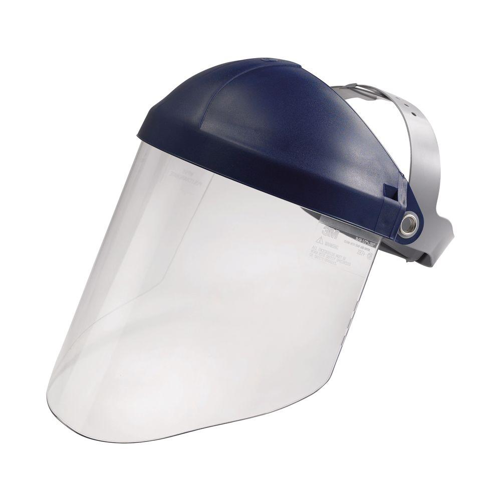 3M Clear Professional Face Shield