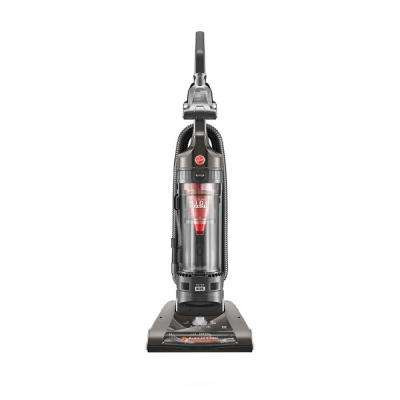WindTunnel 2 High Capacity Bagless Upright Vacuum Cleaner in Black