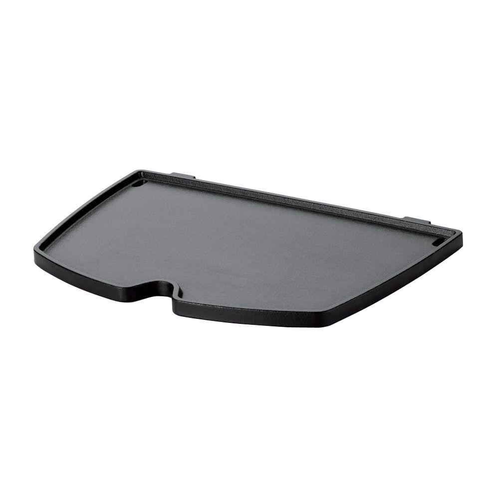 Cast-Iron Griddle for Q 100/1000 Gas Grill