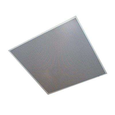 2 ft. x 2 ft. Lay-In Ceiling Speaker with Back Box (2-Pack)