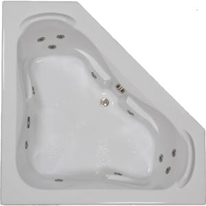 6 Bath Tub Undermount