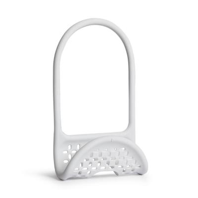 White Sling Sink Caddy